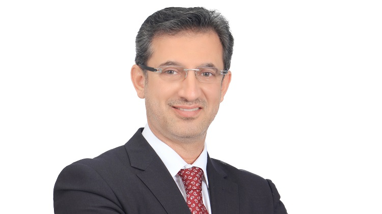 Arafat Yousef, Managing Director – Middle East & Africa, Nexans Cabling Solutions