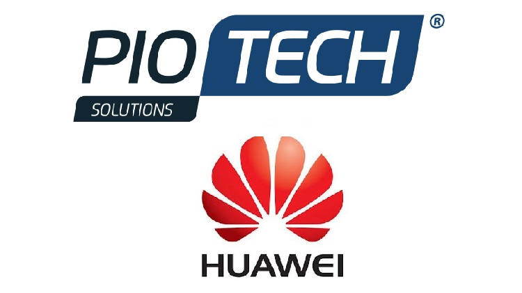 Pio-Tech launches Bank-BI solution on Huawei Platform