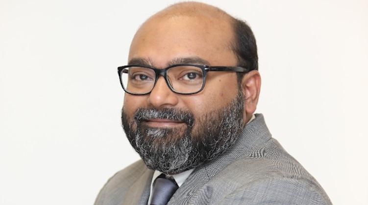 Sayantan Dev, SVP at Redington Value