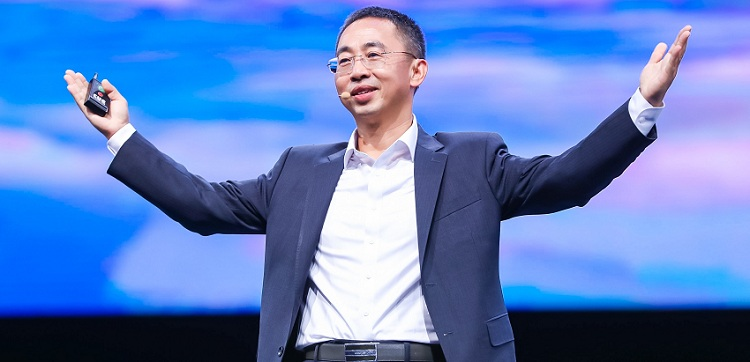Huawei unveils next-generation product strategy and new range of AI products