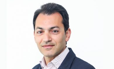 Rami Kichli Vice-President _Gulf and Levant at Software AG