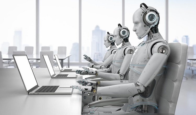 Majority of workers trust robots more than their managers, says Oracle