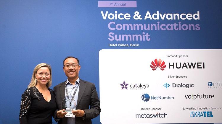Huawei Voice