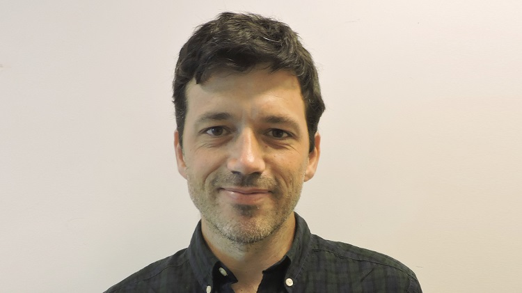 Juan Manuel Harán, Security Editor at ESET