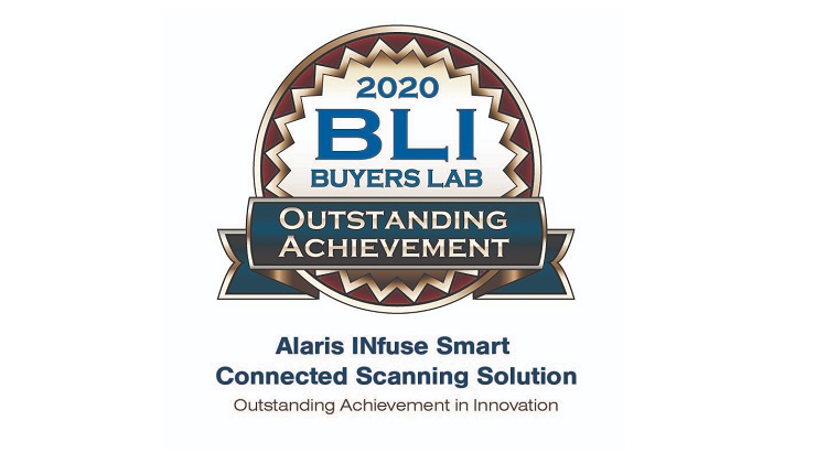 Kodak Alaris wins Outstanding Achievement in Innovation Award