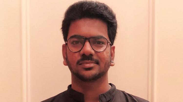 Parthiban Paramasivam, director of product management, ADSelfService Plus