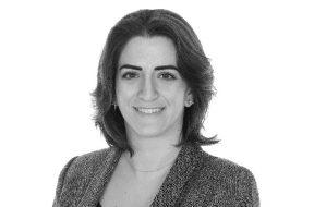 Dana Salbak, Head of Research at JLL
