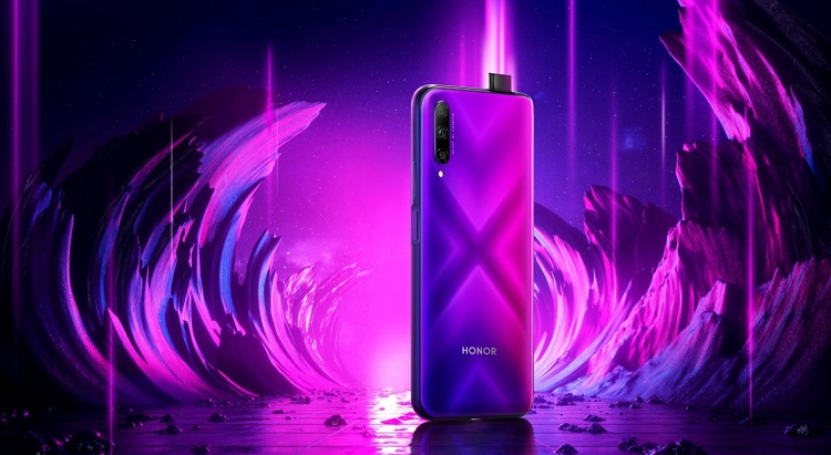 HONOR announces the availability of HONOR 9X PRO