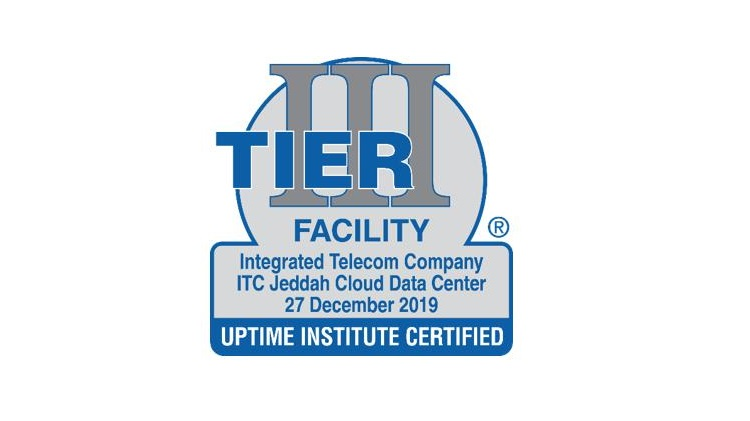 ITC's data center obtains Tier III certification