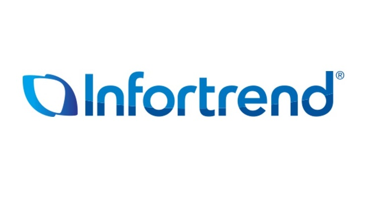 Infortrend signs distribution agreement with DataCare