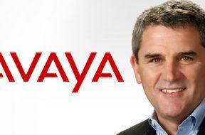 Jim Chirico, Avaya President and CEO