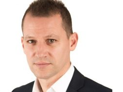 Nathan Clements,Managing Director Middle East of Exclusive Networks