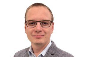 Nick Smirnov, CEO at Hystax