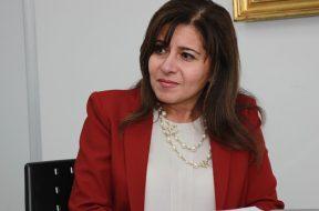 Reem Asaad, Cisco VP for MEA