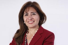 Reem Asaad the new Vice President for Middle East and Africa region at Cicso