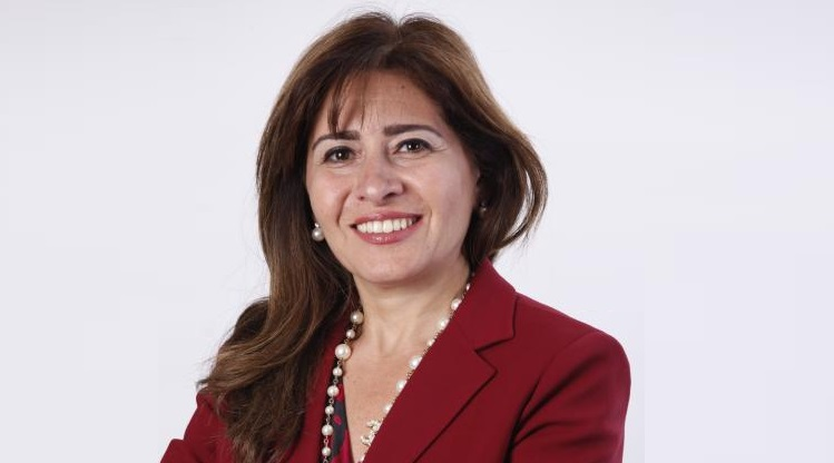 Cisco appoints Reem Asaad to lead the region