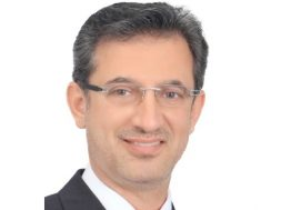 Arafat Yousef, Managing Director – Middle East & Africa, Nexans Cabling Solutions_1