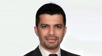 Aurangzaib Khan joins as the new General Manager for i2c Inc