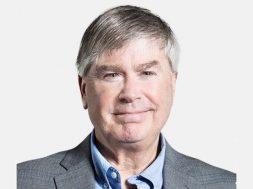 Bill Largent, CEO at Veeam