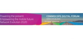 CommScope Digital Forum