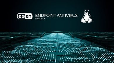 ESET Endpoint for LINUX