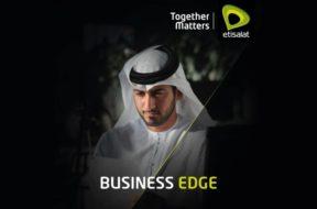 Etisalat's Business edge