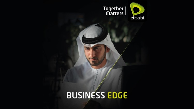 Etisalat announces the launch of 'Business Edge'