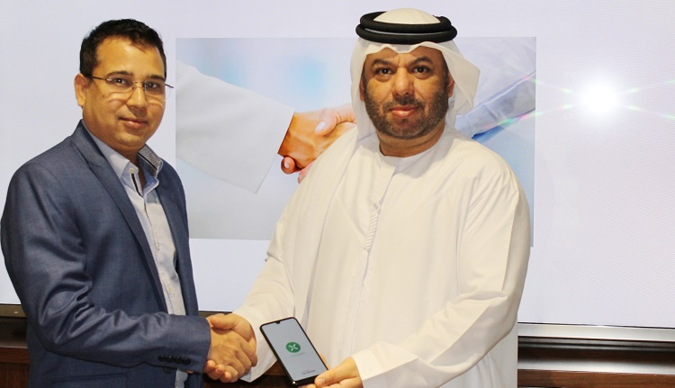National Store to distribute XTOUCH in UAE