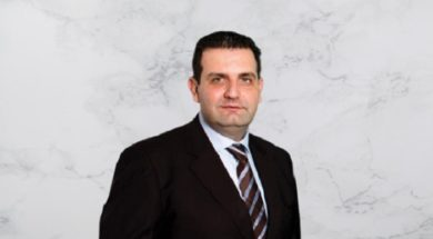 Khalid Abu Baker, Regional Sales Manager, META at Malwarebytes