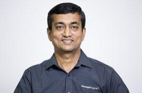 Mathivanan Venkatachalam, vice president of ManageEngine