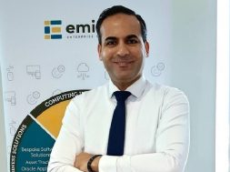 Mohammed Nimer as the new Head of Sale at Emitac Enterprise Solutions