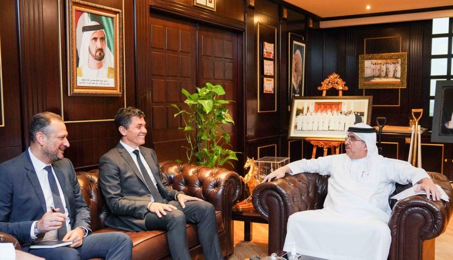 DEWA and SAP enhances their strategic collaboration