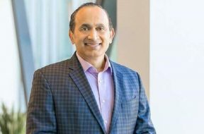 Sanjay Poonen, chief operating officer, customer operations, VMware_edited