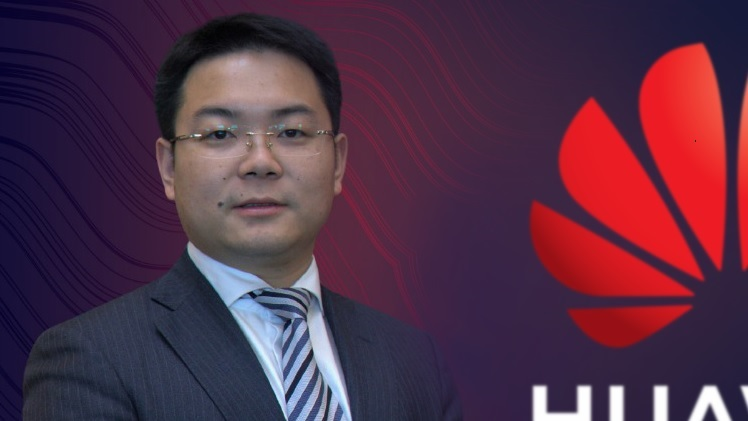 Huawei appoints Terry He as CEO for KSA