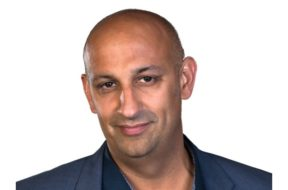 Amish Sabharwal, SVP, Engineering Business, AVEVA _edited