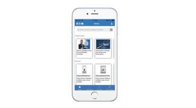 Eaton App