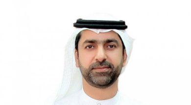 H.E. Younis Haji Al Khoori, Undersecretary of MoF