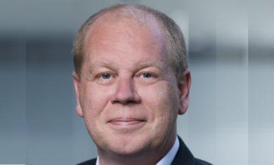 Morten Illum, EMEA Vice President at Aruba, a Hewlett Packard Enterprise company