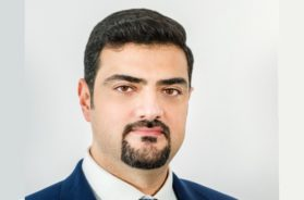 Tarek Kuzbari, regional director – MET, Cybereason