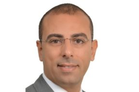 Bassam Al Masri, Director of Channel, METI at Nutanix