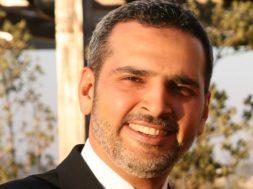 Firas Ghanem, Regional Director – Middle East & Pakistan, ThreatQuotient