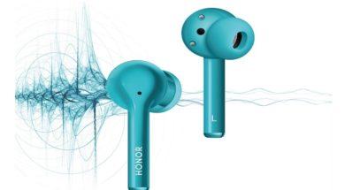 HONOR Magic Earbuds