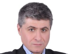 Ihab Farhoud, Director, Systems Engineering – METNA VMware Middle East, Turkey and North Africa
