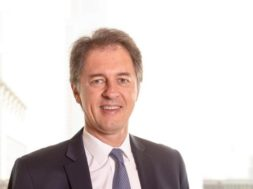 Jerome Droesch as Chief Executive Officer for the Middle East and Africa (MEA) region