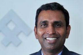 Murali S, Manager Director, Al-Futtaim Engineering & Technologies
