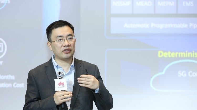Huawei unveils new services and strategies at its Global Analyst Summit held virtually