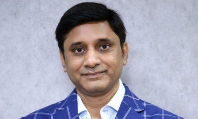Anand Choudha, CEO at Spectrami