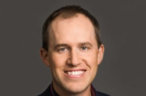 Bret Taylor, President and COO Salesforce.