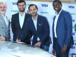 Careem and Visa partner to offer inclusive financial solutions