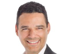 Chris Morales, head of security analytics at Vectra